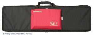 Hammond SK1-73 Softbag